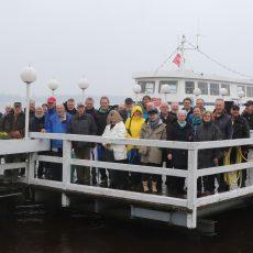 30 Jahre Wattführergemeinschaft Niedersächsische Nordseeküste