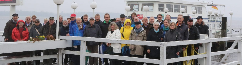 Wattführergemeinschaft Niedersächsische Nordseeküste